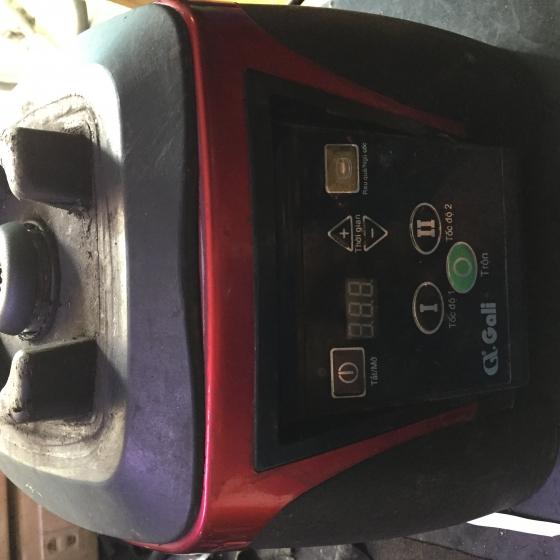 Sửa bo máy sinh tố Gali GL 1509